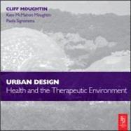 Urban Design by Signoretta,Paola, 9781856176149