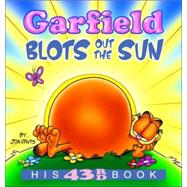 Garfield Blots Out the Sun by DAVIS, JIM, 9780345466150