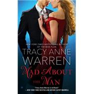 Mad About the Man by Warren, Tracy Anne, 9780451466150
