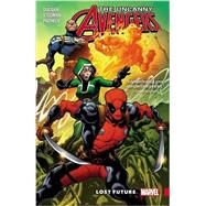 Uncanny Avengers: Unity Vol. 1 by Duggan, Gerry; Stegman, Ryan, 9780785196150