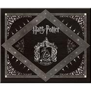 Harry Potter: Slytherin Deluxe Stationery Set by Editions, Insight, 9781608876150