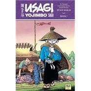 Usagi Yojimbo Saga 7 by Sakai, Stan, 9781616556150