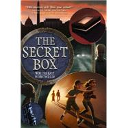 The Secret Box by Ringwald, Whitaker, 9780062216151