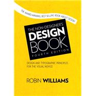 The Non-Designer's Design Book by Williams, Robin, 9780133966152