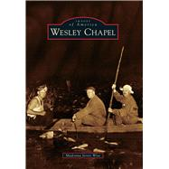 Wesley Chapel by Wise, Madonna Jervis, 9781467116152