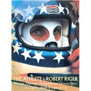 The Athlete by Riger, Robert, 9781501146152