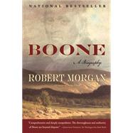 Boone by Morgan, Robert, 9781565126152