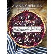 The Homemade Kitchen by Chernila, Alana; May, Jennifer, 9780385346153