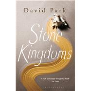Stone Kingdoms by Park, David, 9781408866153