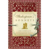 Shakespeare's Sonnets by Shakespeare, William, 9781604336153
