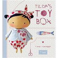 Tilda's Toy Box by Finnanger, Tone, 9781446306154