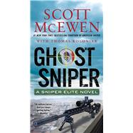 Ghost Sniper by McEwen, Scott; Koloniar, Thomas, 9781501126154