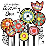 Jane Foster's Colouring Book by Foster, Jane, 9781911216155