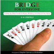Knack Bridge for Everyone by Crisfield, D. W.; Burakian, Eli; Gorman, Stephen, 9781599216157