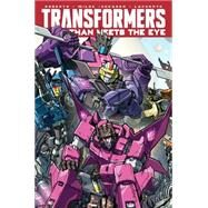 Transformers More Than Meets the Eye 9 by Roberts, James; Milne, Alex (CON); Cahill, Brendan (CON); Sakamoto, Hayato (CON), 9781631406157