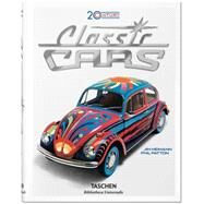20th Century Classic Cars by Heimann, Jim; Patton, Phil, 9783836546157