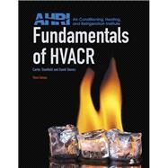 Fundamentals of HVACR by Stanfield, Carter; Skaves, David, 9780134016160