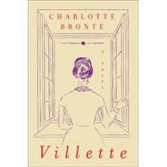 Villette by Bronte, Charlotte, 9780062356161