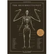 The Resurrectionist by HUDSPETH, E. B., 9781594746161