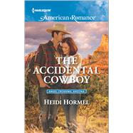 The Accidental Cowboy by Hormel, Heidi, 9780373756162