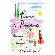 Picnic in Provence by Bard, Elizabeth, 9780316246163