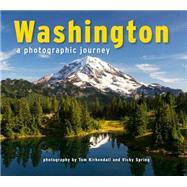 Washington by Kirkendall, Tom; Spring, Vicki, 9781560376163