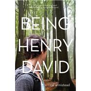Being Henry David by Armistead, Cal, 9780807506165