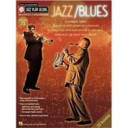 Jazz/Blues : 9 Favorite Tunes by Taylor, Mark, 9781423426165