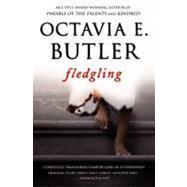 Fledgling by Butler, Octavia E., 9780446696166