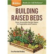 Building Raised Beds by Bradley, Fern Marshall, 9781612126166