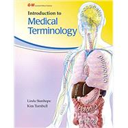 Introduction to Medical Terminology by Stanhope, Linda, 9781619606166