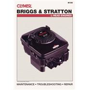click for Full Info on this Briggs and Stratton L Head Engine Repair Manual
