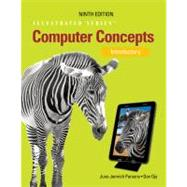 Computer Concepts Illustrated Introductory by Parsons, June Jamrich; Oja, Dan, 9781133626169