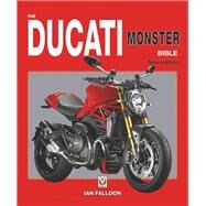 Ducati Monster Bible by Falloon, Ian, 9781845846169