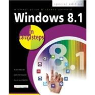 Windows 8.1 in Easy Steps: Special Edition by Price, Michael; Yarnold, Stuart, 9781840786170