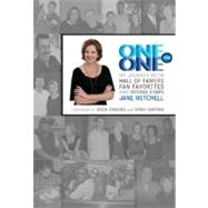 One on One: My Journey With Hall of Famers, Fan Favorites and Rising Stars by Mitchell, Jane; Enberg, Dick; Gwynn, Tony, 9780982446171