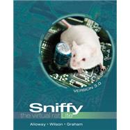 Sniffy the Virtual Rat Lite, Version 3.0 (with CD-ROM) by Alloway, Tom; Wilson, Greg; Graham, Jeff, 9781111726171