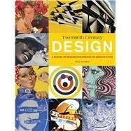 Twentieth Century Design by Seddon, Tony, 9781440336171