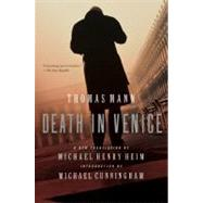 Death in Venice by Mann, Thomas, 9780060576172