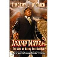 TrumpNation by O'Brien, Timothy L., 9780446696173