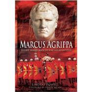 Marcus Agrippa by Powell, Lindsay; Saylor, Steven, 9781848846173