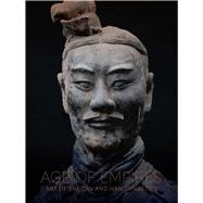 Age of Empires by Sun, Zhixin; Hsing, I-tien (CON); Liu, Cary Y. (CON); Lu, Pengliang (CON); Tseng, Lillian Lan-ying (CON), 9781588396174