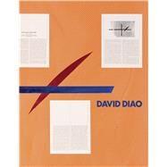 David Diao by Tinari, Philip; Corris, Michael (CON); Li, Pi (CON); Rich, Sarah K. (CON); Chen, Felicia (CON), 9783791356174