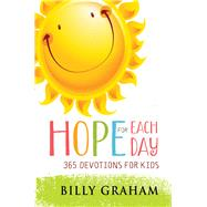Hope for Each Day by Graham, Billy; Stortz, Diane (ADP), 9780718086176