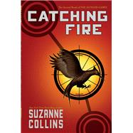 Catching Fire (The Second Book of the Hunger Games) by Collins, Suzanne, 9780545586177