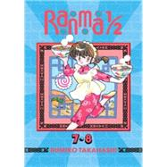 Ranma 1/2 (2-in-1 Edition), Vol. 4 by Takahashi, Rumiko, 9781421566177