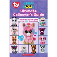 Ultimate Collector's Guide (Beanie Boos) by Rusu, Meredith, 9781338256178