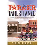The Parker Inheritance by Johnson, Varian, 9780545946179