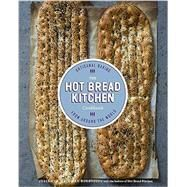 The Hot Bread Kitchen Cookbook by Rodriguez, Jessamyn Waldman; Hot Bread Kitchen; Turshen, Julia (CON), 9780804186179