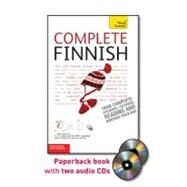 Complete Finnish with Two Audio CDs: A Teach Yourself Guide by Leney, Terttu, 9780071766180